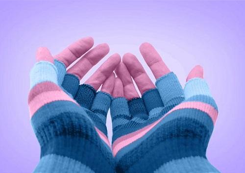 دلیل سرد بودن انگشتان دست و پا چیست؟