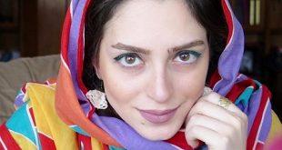 عکس های نهال دشتی بازیگر نقش میترا در سریال شهرزاد+بیوگرافی