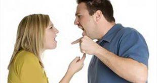 مراقب باشید در این ساعت ها به همسرتان گیر ندهید!