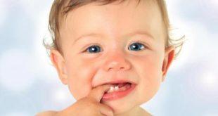 چگونه میتوانند کودکی با دندانهای محکم و زیبا به دنیا بیاورید؟