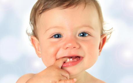دندان کودک,مراقبت از کودک