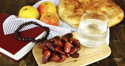 حتما بخوانید؛ نکات تغذیه ای مهم در ماه رمضان