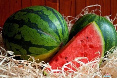 آیا هندوانه چاق کننده است؟