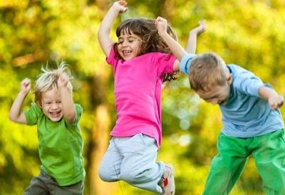 افزایش مهارت های اجتماعی کودکان