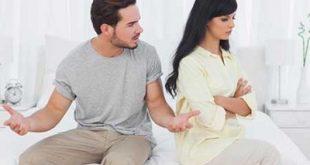 ۱۰ علامت هشدار دهنده یک رابطه بدون عشق
