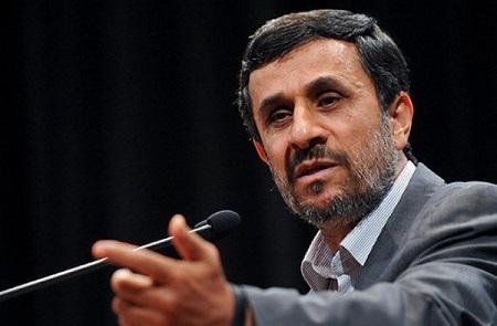 افشاگری جدید محمود احمدی نژاد