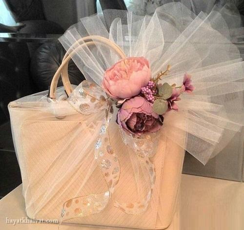 تزیین خرید عروس