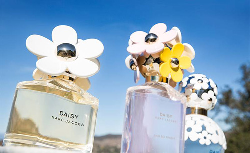 مارک جاکوبز دیزی , Marc Jacobs, Daisy, عطر زنانه