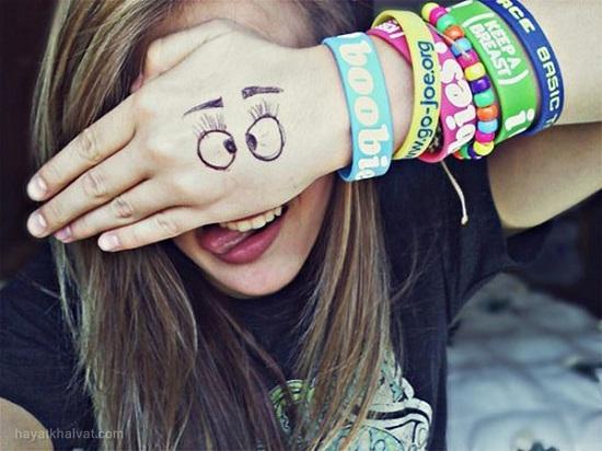 عکس پروفایل شاد, شادی، شاد بودن