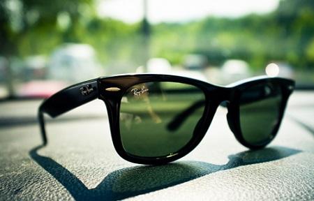 آفتابی مناسب - راهی ساده برای شناخت عینک آفتابی مناسب
