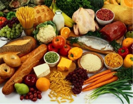 غذاهای ممنوعه در فصل تابستان از نظر طب سنتی