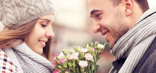 10 روش ابراز عشق مردها