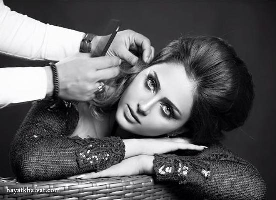 ملکه زیبایی عراق ، شیما قاسم