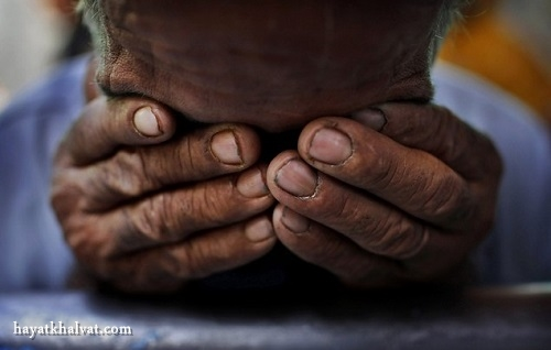 hayatkhalvat.com در آوردن چشم در هند 5 - مراسم ترسناک و عجیب در آوردن چشم در هند (تصاویر ۱۸+)