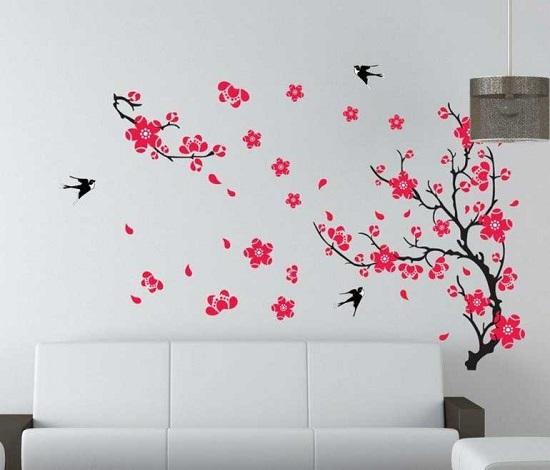 جدیدترین طرح های کاغذ دیواری