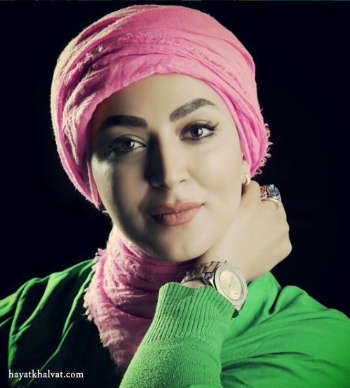 فریبا طالبی بازیگر