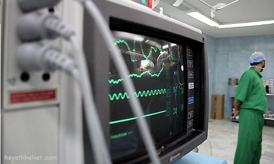 آدرس و تلفن بیمارستان های دولتی تهران