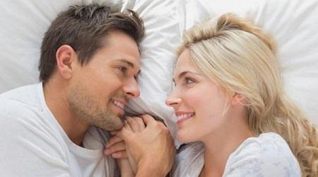 خانمها در هنگام رابطه جنسی به چه چیزهایی فکر می کنند؟