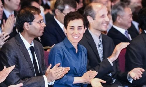 مریم میرزاخانی؛ نابغه ریاضی ایران و جهان