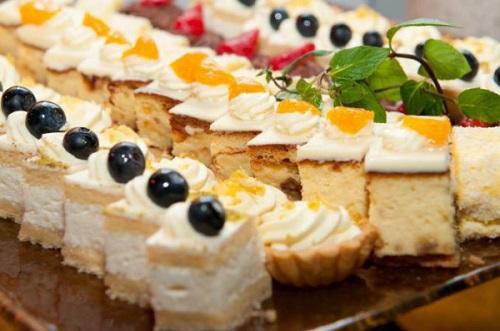 جزئیات افزایش قیمت انواع شیرینی در سال 96+لیست قیمت های جدید
