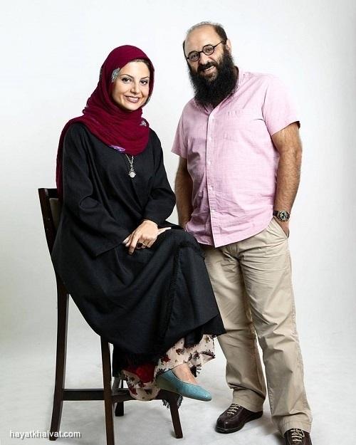 همسر سولماز غنی