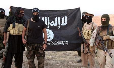 اسیر شدن یک ایرانی توسط داعش
