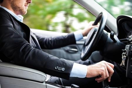 رانندگی سطح هوش را کاهش می دهد!