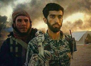 قاتل شهید حججی به هلاکت رسید