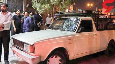 مرگ دستفروش قمی پس از درگیری با ماموران شهرداری