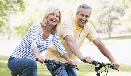 روش های کاهش وزن مخصوص متاهلان