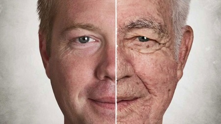 مهمترین عامل پیری زودرس