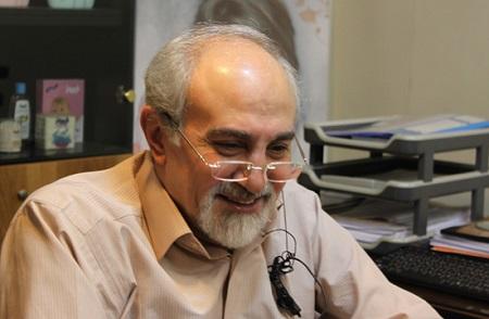 محمد موسوی مدیر کارخانه فیروز