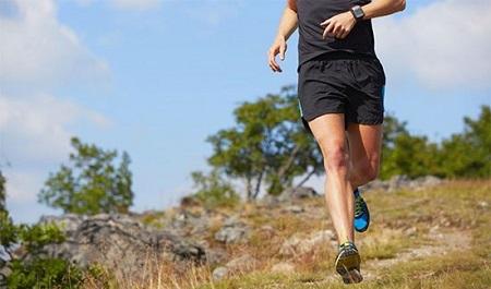 کم کردن وزن با دویدن