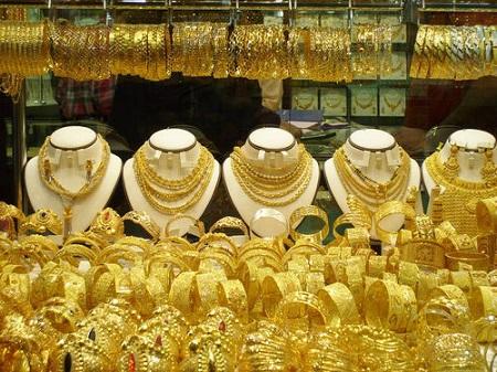 دلیل گران شدن سکه و طلا