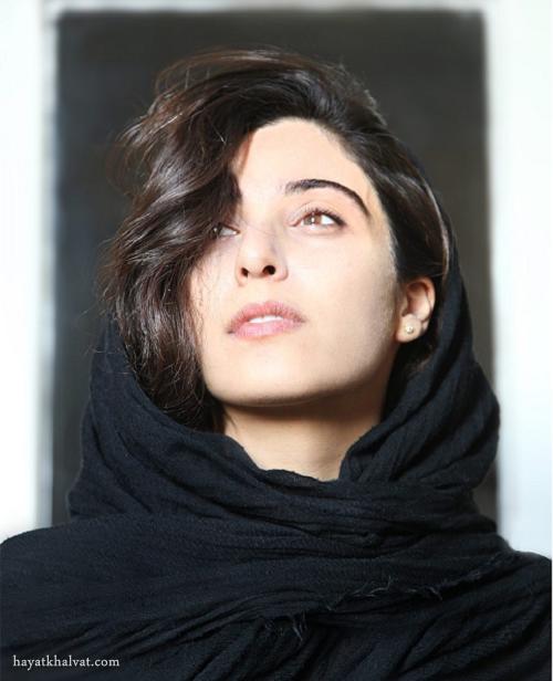 عکس های جدید آناهیتا افشار