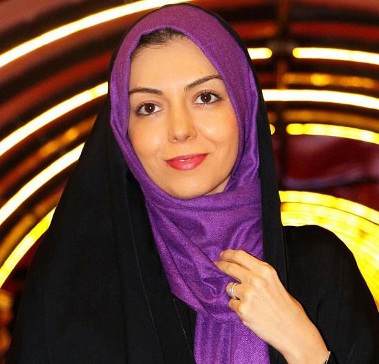 آزاده نامداری کجاست؟ حواشی بازگشت آزاده نامداری به ایران!