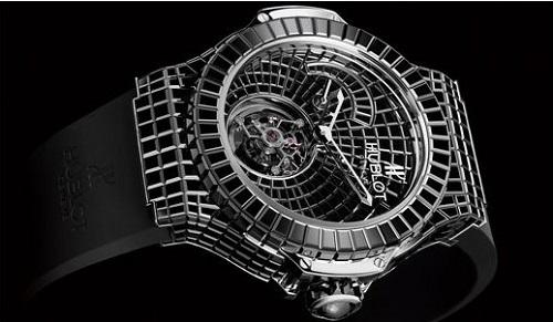 گرانترین و زیباترین ساعت های دنیا را بشناسید + عکس و قیمت