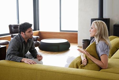 چگونه در اختلافات زناشویی با همسرتان بحث کنید!؟