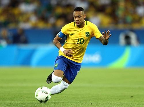 بیوگرافی و عکس های جدید نیمار فوق ستاره برزیلی دنیای فوتبال