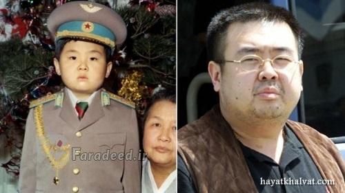 بیوگرافی رهبر کره شمالی و خانواده مرموزش+عکس