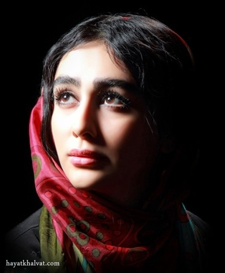 بیوگرافی و عکس های ستاره حسینی بازیگر نقش مرضیه در سریال گسل