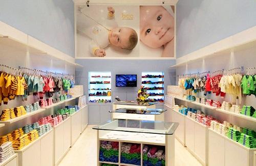 معرفی بهترین مراکز خرید برای کودکان و نوزاد در تهران
