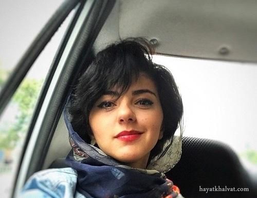 بیوگرافی مهسا علافر بازیگر جوان و زیبای سینما