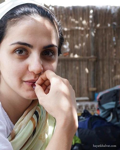فیلم های سینمایی مهسا علافر