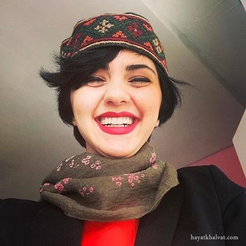 بیوگرافی مهسا علافر