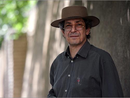 نادر مشایخی آهنگسار و رهبر ارکستر