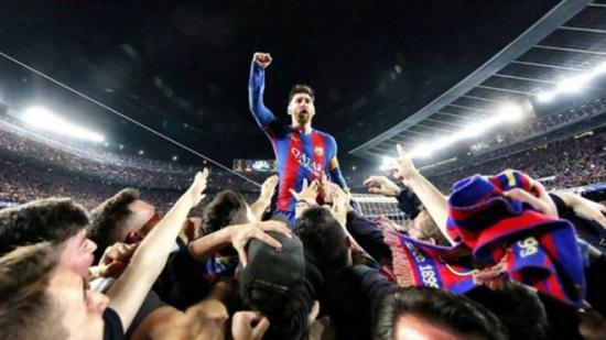 عکسی که باعث جدایی نیمار از بارسلونا شد!