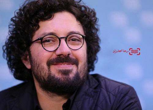 بیوگرافی و عکس های هومن بهمنش