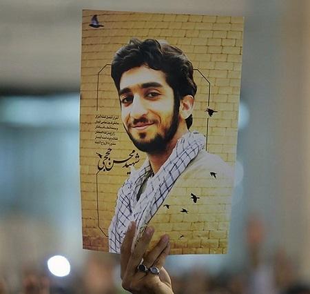 جزئیات توافق برای تحویل پیکر شهید حججی از داعش و انتقال به ایران