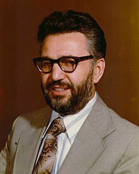 زندگینامه دکتر ابراهیم یزدی